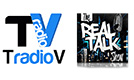 TradioV - The Real Talk Show With EDI Mean